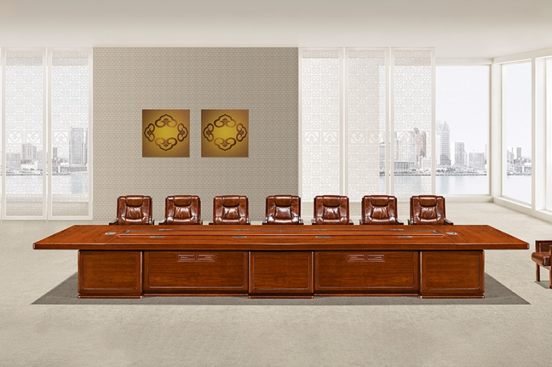H9X会议桌