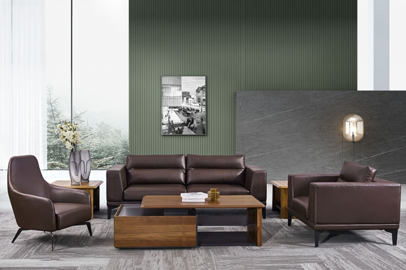 品盛系列沙发