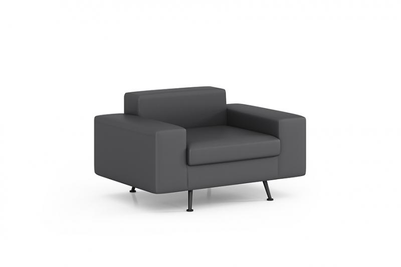 品正单人沙发