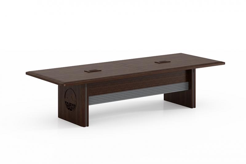 半月山A款会议桌